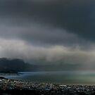 Harbour Storm by Peter Kurdulija