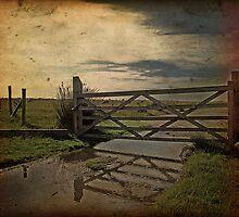Gateway by Ray Smith