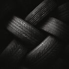 Tyre Plait by Haydn Williams