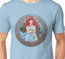 Nouveau Kimber Unisex T-Shirt
