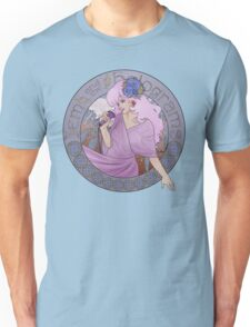 Nouveau Jem Unisex T-Shirt