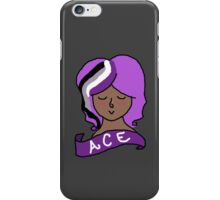 Adorable Ace iPhone Case/Skin
