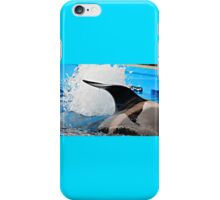 Kayla Dorsal iPhone Case/Skin