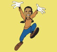 Mr. President by Peter Visser