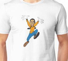 Mr. President Unisex T-Shirt