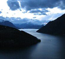 Swiss Mystery by malou
