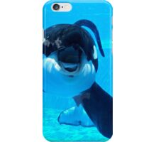 Tilikum iPhone Case/Skin