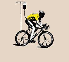 Lance Armstrong Print Unisex T-Shirt