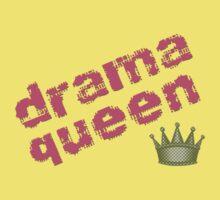 Drama Queen Kids Tee