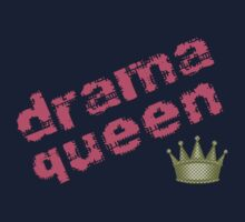 Drama Queen One Piece - Short Sleeve