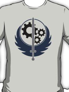 Brotherhood of Steel T-Shirt