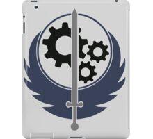 Brotherhood of Steel iPad Case/Skin