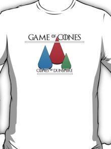 Game of Cones: Cones of Dunshire T-Shirt