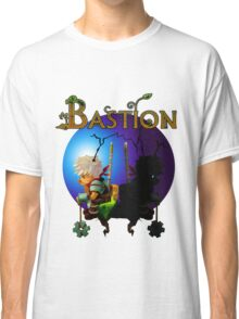 "Bastion - Kid's ""Heartless"" Classic T-Shirt"