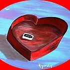 Valentines Sweet............ by WhiteDove Studio kj gordon