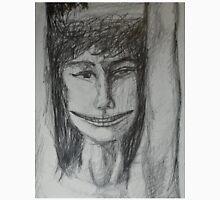 Roxanne - A Portrait Drawing Unisex T-Shirt