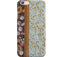 Rottenbuch Abbey Details iPhone Case/Skin