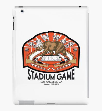 2014 OC Stadium Game T-Shirt iPad Case/Skin