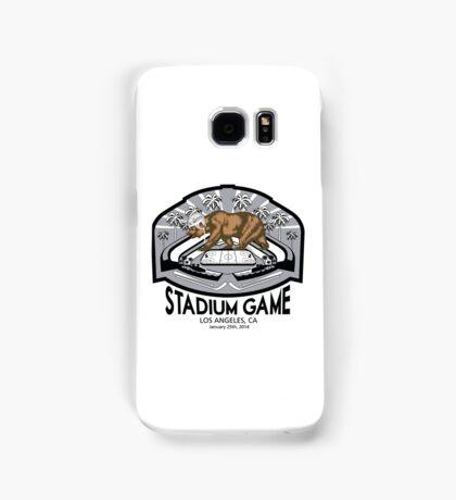 2014 LA Outdoor Game T-Shirt Samsung Galaxy Case/Skin