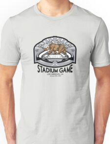 2014 LA Outdoor Game T-Shirt T-Shirt