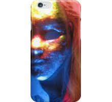 The Kettle Woman iPhone Case/Skin