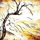 landscape Blossom by sebmcnulty