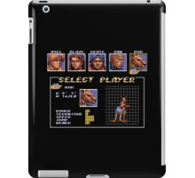 Streets of Rage 3 – Select Roo iPad Case/Skin