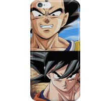 Rivals iPhone Case/Skin