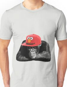 Monkey G Unisex T-Shirt