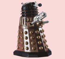 Once a Dalek, Always a Dalek Kids Clothes