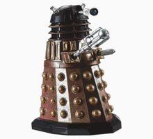 Once a Dalek, Always a Dalek Kids Tee