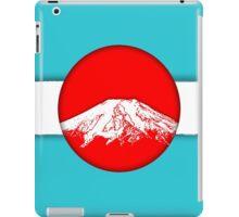 Japan - Fuji iPad Case/Skin