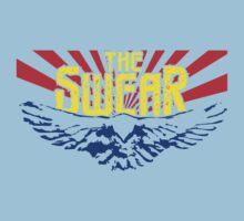 The Swear - Japan II by ChungThing