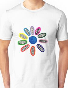 Girl Scout Daisy Zentangle Unisex T-Shirt
