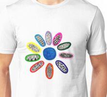 Girl Scout Daisy Zentangle Unisex T-Shirt