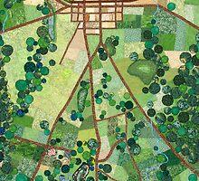 Gettysburg: the Crossroads by Nancy Chadwick