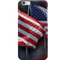 Flags ...Second One iPhone Case/Skin