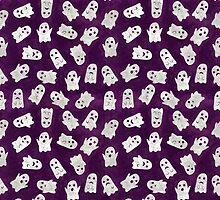 Ghosts by KaylaCatherine
