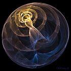 Time Bubble by Chris McKinney