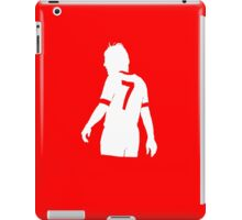 And could the King Play! iPad Case/Skin