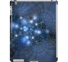 Galaxies Unseen iPad Case/Skin