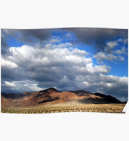 Mojave Poster