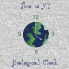 Bio-Clock by Julie Miles