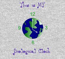 Bio-Clock Mens V-Neck T-Shirt