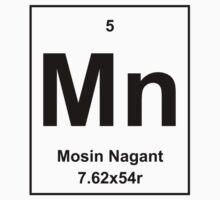 Mosin Nagant Element by bakerandness