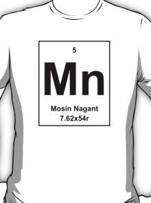 Mosin Nagant Element T-Shirt