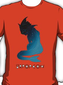 Possessed Vaporeon T-Shirt