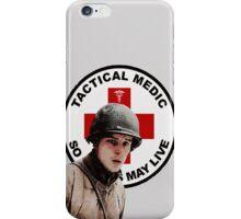 Eugene Roe Medic iPhone Case/Skin