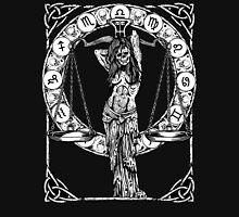 Zombstrology Libra Unisex T-Shirt