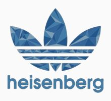 Adidas Heisenberg by JakeBoShink